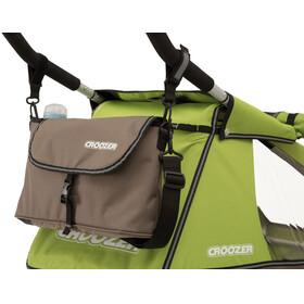 Croozer Schiebebügeltasche für Kid meadow green